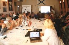 LSG Development: Форум поселений Ленинградской области - отправная точка сотрудничества