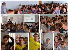 LOGONTRAIN: European Cooperation Day quiz for St. Petersburg students