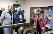 LSG Development: Elders' initiative in Leningrad Region is supported by the Programme