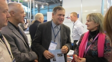 FOSTER SME: International Forum in St. Petersburg brings new business contacts