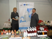 FOSTER SME: Business mission of entrepreneurs from Russia and Latvia to Voru, Estonia