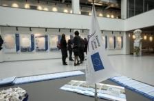 E-ARCHIVE: выставка и семинар в Рижском техническом университете отметили День Европейского сотрудничества