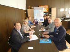 T&L Project: дискуссии за круглым столом ведут к новым перспективам в образовании в сфере транспорта