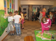 PEOPLE WITH NATURE: Four nature education centres began work in regions of Latvia
