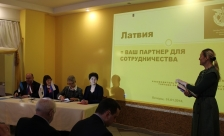 HERITAGE BUSINESS: Seminar for Pechory entrepreneurs on cross-border business opportunities.