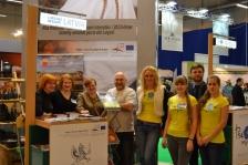 TOUR: Baltijas galvaspilsētu izstādēs prezentē Latgali un Pleskavu