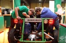 T&L: Malnavas koledža, rentgenauto un SKOLA 2014!