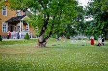 GREEN HERITAGE: Усадьбы со своими парками в России, Латвии и Эстонии представлены в составе нового туристского маршрута «зеленого наследия»
