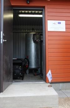 EMAJOE PSKOV WMP: Water quality in Kasepää Municipality (Estonia) improved