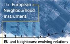 Раздел «Европейский инструмент соседства» создан на веб-сайте Информационного центра EU Neighbourhood