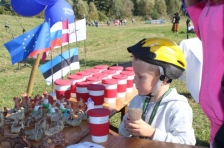 Pārrobežu sadarbība starp Igauniju, Latviju un Krieviju bērniem piedāvā jaunas iespējas