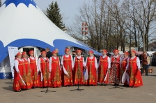 FOSTER SME: Several projects met in Pechory for Fair opening and round table discussion