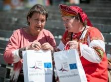 Программа продолжает тематическую капитализацию результатов на своей Ежегодной конференции в Гатчине, Россия