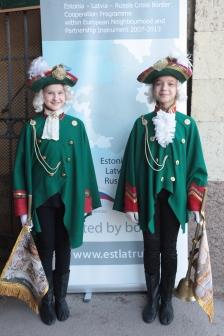 Eesti, Läti ja Vene piirialad saavad tulu ühistest piiriülestest lahendustest