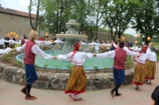 ESTRUSFORTTOUR-2: Пограничные крепости Нарвы и Ивангорода стали более доступными – инвестиции начинают приносить свои плоды.