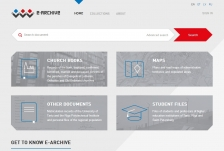 E-ARCHIVE: Final Newsletter summs up Project achievements