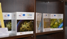 INFROM: results of the scientific cooperation for monitoring the cross-border natural-technological systems
