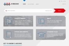 E-ARCHIVE: Заключительный Новостной выпуск суммирует достижения проекта