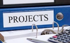Project portfolios made available in Estonian, Latvian and Russian