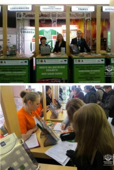 T&L: Резекне, Даугавпилс, Рига, Псков, Виляны и Витебск встречают марафон выставки проекта