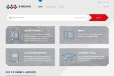 E-ARCHIVE: Projekti viimases uudiskirjas tehakse kokkuvõtted projekti saavutustest