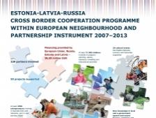 Kes on kasusaajad piiriülesest koostöö programmist – vastused leiab uuelt posterilt