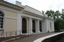 PROMOTING HERITAGE: Kultuurikeskuse avamisega Petseris lõppesid projekti kavandatud tegevused