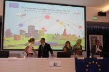 День Европейского сотрудничества – это путешествие!