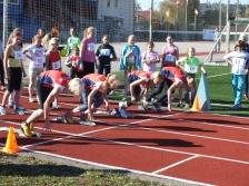 CBA: Jaunie vieglatlēti no Latvijas, Igaunijas un Krievijas mērojas spēkiem starptautiskās sacensībās