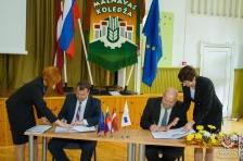 T&L: 3 долгосрочных соглашения о сотрудничестве подписаны и основные достижения проекта представлены на заключительной конференции в Малнава, Латвия