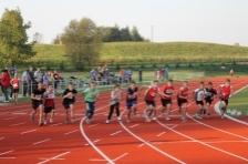 CBA: Юные спортсмены из Латвии, Эстонии и России померились силами на международных соревнованиях.