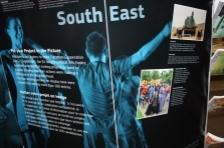 Фотовыставка ЕИСП «Лица соседства» открылась в Инфоцентре «Европа» в Брюсселе