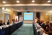 5th Meeting of the Joint Programming Committee for Latvia – Russia Cross-Border Programme 2014-2020
