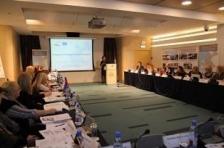 В Санкт-Петербурге состоялось 9-е совещание Совместного Мониторингового Комитета Программы