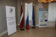 "The Programme took part in the seminar ""Competitive Europe – joint platform of cross-border cooperation"""