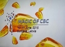 Magic of Cross Border Cooperation marked in the Final event in Latvia
