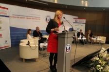 XIV общероссийский Форум собрал партнеров в сфере приграничного сотрудничества из Европейского Союза и Российской Федерации