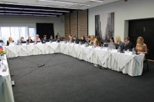 Joint Monitoring Committee of the Estonia-Russia Cross Border Cooperation Programme 2014 – 2020 meets for the first time