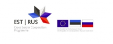 Two Programme Consultants employed in the Joint Technical Secretariat of Estonia-Russia CBC Programme