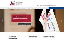 Latvia-Russia CBC Programme website is launched
