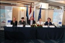 """Summary and presentations of the Annual Conference and Contact Forum """"Strategic Cooperation – United by Borders"""" are available on-line now"""