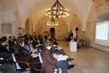 3rd seminar for 1st Call beneficiaries and partners to be held in Pskov