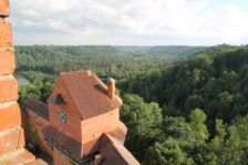 Active, Heritage and Nature Tours through Sigulda and Līgatne